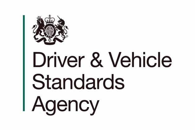 Driver and Vehicle Standards Agency Visit