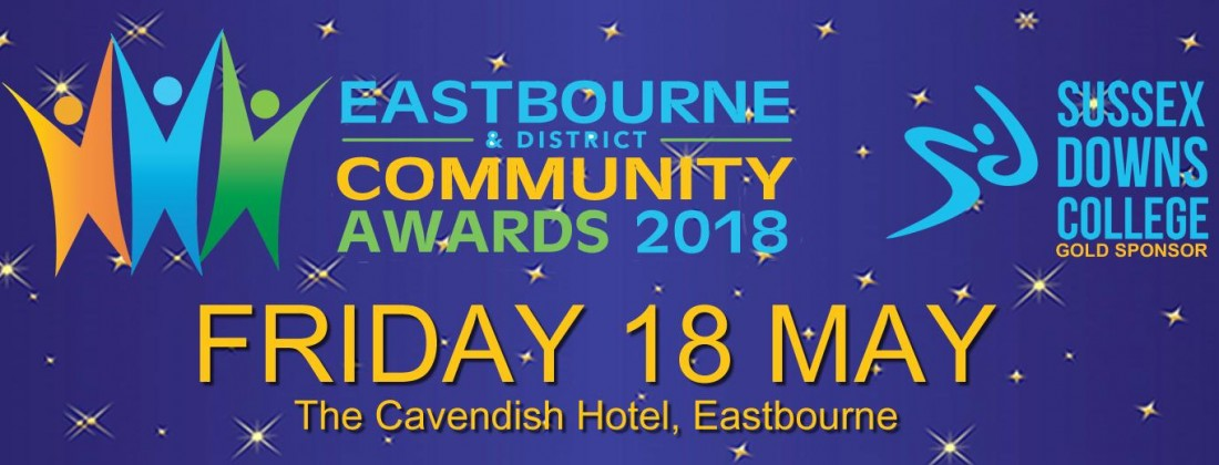 Eastbourne Community Awards 2018